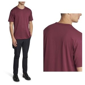 NWOT Acne Studios | Pink Nash Face T-Shirt
